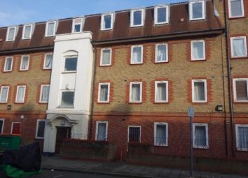 Thumbnail 3 bed flat to rent in Germander Way, London