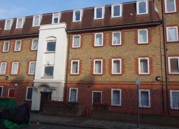 Thumbnail 3 bedroom flat to rent in Germander Way, London