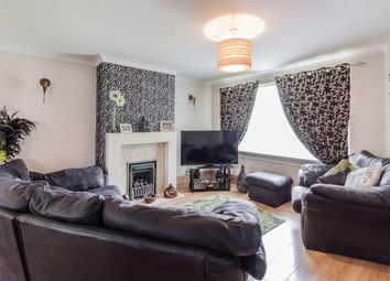 Thumbnail 3 bed semi-detached house for sale in Apollo Drive, Nottingham, Nottinghamshire