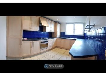 Thumbnail 3 bed flat to rent in Kippen Street, Airdrie