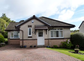 Thumbnail 2 bed bungalow for sale in Alwyn Drive, Stewartfield, East Kilbride