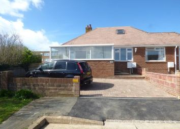 Thumbnail 2 bed bungalow for sale in Cairo Avenue, Telscombe Cliffs, Peacehaven, East Sussex