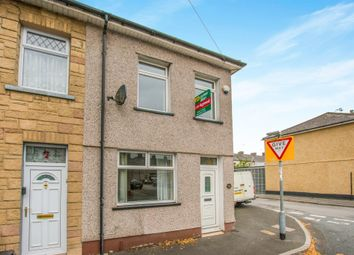 Thumbnail 2 bedroom end terrace house for sale in Dean Street, Newport