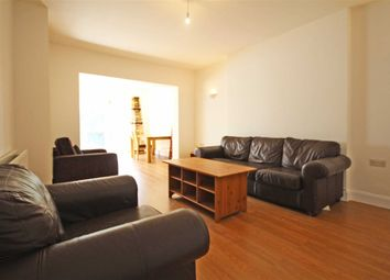Thumbnail 4 bed property to rent in St. Dunstans Avenue, London