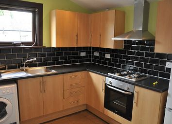 Thumbnail 1 bedroom flat to rent in Creighton Avenue, East Ham, London.