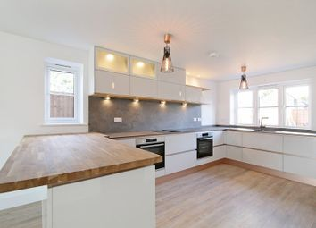 Thumbnail 4 bed end terrace house for sale in The Parade, Oldfields Road, North Cheam, Sutton