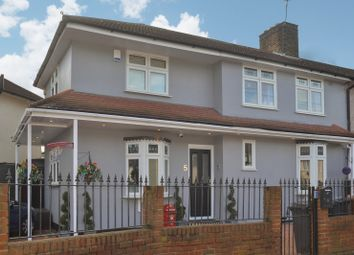 Thumbnail 4 bed end terrace house for sale in Rugby Gardens, Dagenham