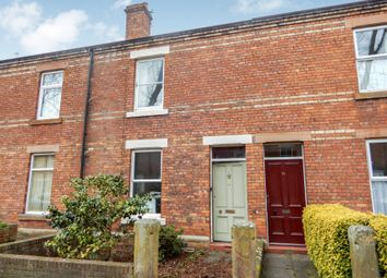 Thumbnail 2 bed terraced house for sale in 69 Broad Street, Carlisle, Cumbria
