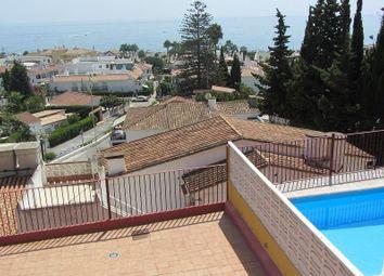Thumbnail 2 bed town house for sale in Benajarafe, Mlaga, Spain