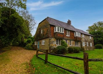 Thumbnail 3 bed semi-detached house for sale in Selsfield Road, East Grinstead, West Sussex
