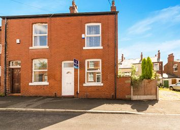 Thumbnail 2 bed terraced house for sale in Syddall Street, Hyde