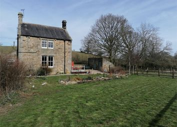 Thumbnail 2 bedroom detached house to rent in Keepershield, Humshaugh, Northumberland.