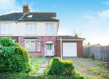4 bed semi-detached house for sale in Springfield Road, Mangotsfield, Bristol BS16