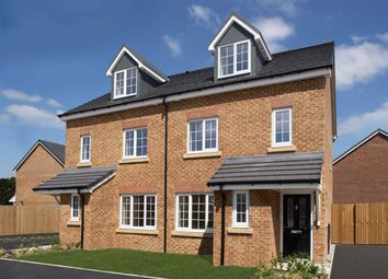 Thumbnail 4 bed semi-detached house for sale in The Jenner, Lantern Fields, Clifton