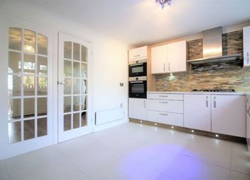Thumbnail 2 bedroom semi-detached house to rent in Collier Row, Romford