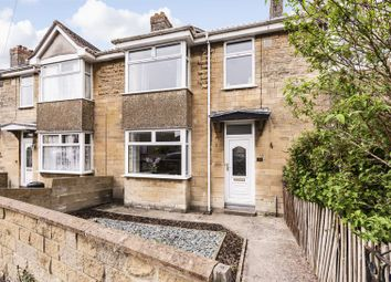 3 bed semi-detached house for sale in Bloomfield Rise, Odd Down, Bath BA2