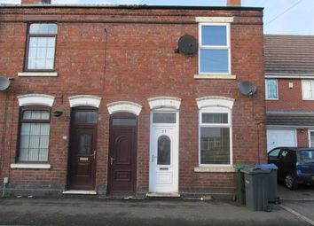 Thumbnail 2 bed end terrace house to rent in Oak Road, West Bromwich