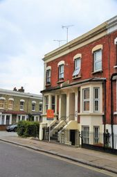 Thumbnail 1 bed flat to rent in Caxton Road, London