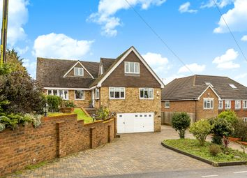 Thumbnail 6 bed detached house for sale in Cooling Road, High Halstow, Rochester