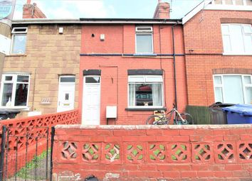 3 bed terraced house for sale in Church Road, Edlington, Barnsley, South Yorkshire DN12