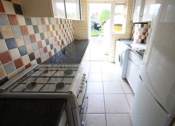 Thumbnail 3 bed terraced house to rent in Parbury Rise, Chessinghton