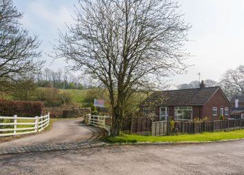 Thumbnail 3 bed detached bungalow for sale in Crosse Hall Lane, Chorley