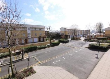 Thumbnail 3 bedroom flat to rent in Newport Avenue, Isle Of Dogs