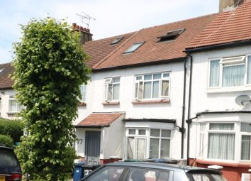 Thumbnail 5 bed terraced house for sale in Montpelier Rise, London