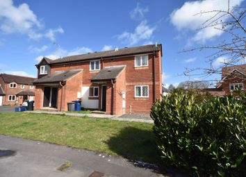 Thumbnail 1 bed flat to rent in Ayling Court, Farnham