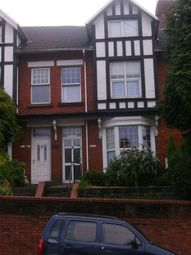 Thumbnail 5 bed property to rent in Vivian Road, Sketty, Swansea