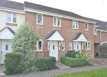 Thumbnail 2 bedroom terraced house for sale in Willows Close, Swanmore, Southampton