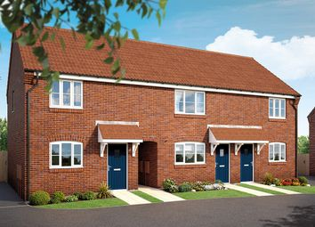 "3 bed property for sale in ""The Laurel"" at Mooracre Lane, Bolsover, Chesterfield S44"