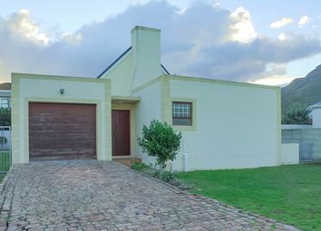 Thumbnail 3 bed detached house for sale in Amber Avenue, Hermanus, South Africa
