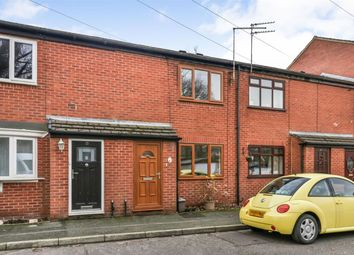 Thumbnail 2 bed town house for sale in Railway Street, Littleborough