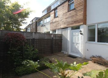Thumbnail 3 bedroom town house to rent in Upton Close, Henley-On-Thames