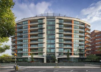 Thumbnail 3 bedroom flat to rent in Pavilion Apartments, 34 St. Johns Wood Road, London