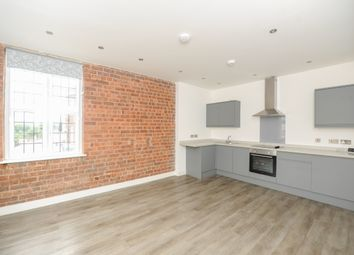 2 bed flat for sale in Knifesmithgate, Chesterfield S40