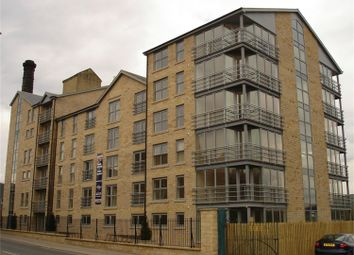 Thumbnail 2 bed flat to rent in Westbury Fold, Elland