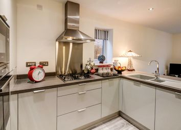 Thumbnail 3 bed town house for sale in Timekeepers Way, Whitchurch