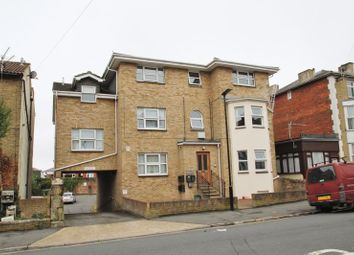 Thumbnail 2 bed flat to rent in Nursery Gardens, West Street, Ryde