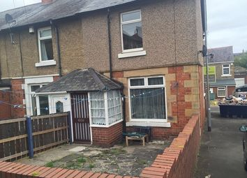 Thumbnail 2 bedroom end terrace house to rent in St Agnes Terrace, Crawcrook, Ryton