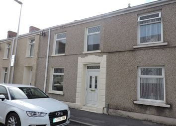 Thumbnail 2 bed terraced house to rent in Ann Street, Llanelli, Carmarthenshire