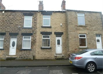 Thumbnail 2 bed terraced house for sale in Denton Street, Barnsley, South Yorkshire