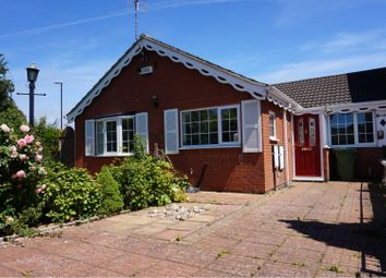 Thumbnail 2 bed detached bungalow for sale in Goldgarth, Grimsby