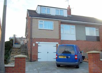 Thumbnail 4 bed property for sale in Ramsey Avenue, Preston