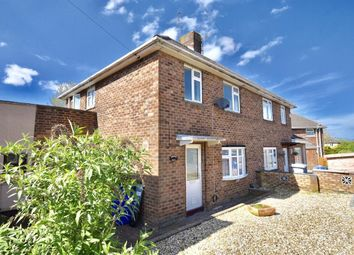 Thumbnail 3 bedroom property to rent in Ash Grove, Desborough, Kettering