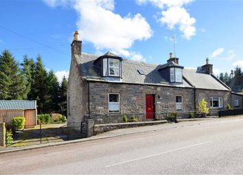 Thumbnail 3 bedroom detached house for sale in Tomnavoulin, Ballindalloch