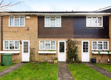 2 bed terraced house for sale in Brickfield Farm Gardens, Farnborough, Orpington BR6