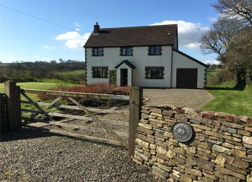 Thumbnail 3 bedroom detached house to rent in Peters Marland, Torrington