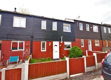 Thumbnail 3 bed terraced house for sale in Kilncroft, Brookvale, Runcorn